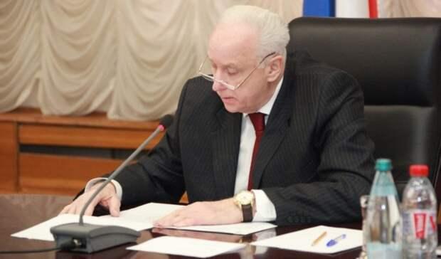 Бастрыкин взял на контроль расследование происшествий в Волгоградской области