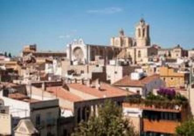 Испанцы протестуют против открытия мечети