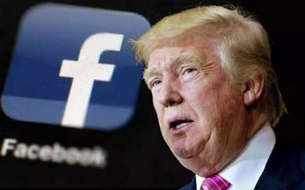 Twitter и Facebook заподозрили в цензуре против Трампа на выборах