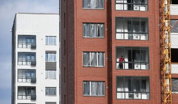 В Зеленоградском округе столицы до конца года проведут капитальный ремонт 11 фасадов
