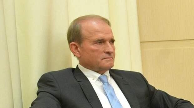 Политолог связал арест Медведчука с возможным саммитом Путина и Байдена