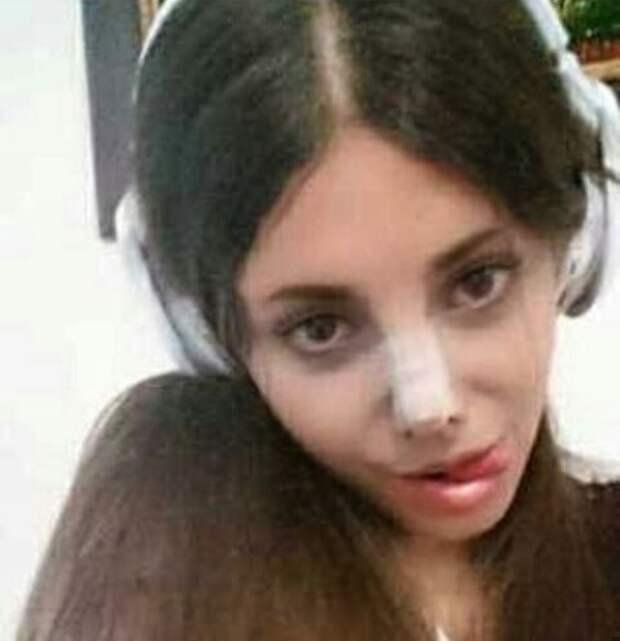 Иранская Анджелина Джоли попала за решетку по обвинению в богохульстве