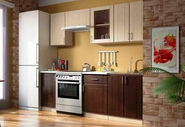 Как правильно выбрать кухонный гарнитур чтобы не переплатить10-ки тысяч