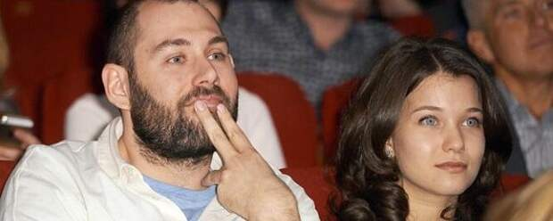 Семен Слепаков в стихах подтвердил слухи о своем разводе