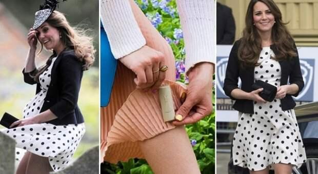 9 модных уловок королевских особ, которые стоит позаимствовать и для себя