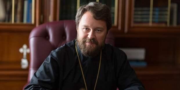 В РПЦ предложили расширить школьный курс по основам религии для борьбы с терроризмом