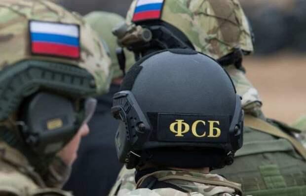 ФСБ: На въезде вКрым задержаны преступники с Украины