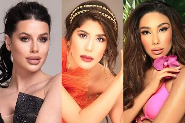 «Аэтоточно конкурс красоты?»: участницы «Мисс Вселенная», внешность которых вызывает много вопросов