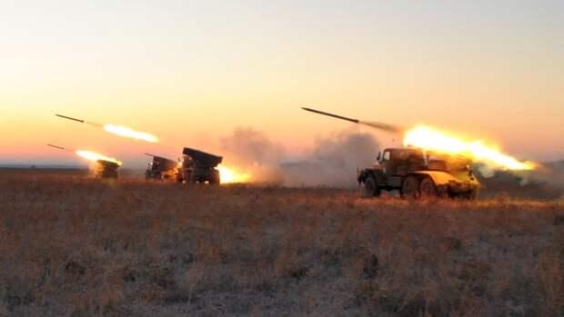 Предприятие Ростеха представило на Milex-2021 новейшие снаряды для «Града»