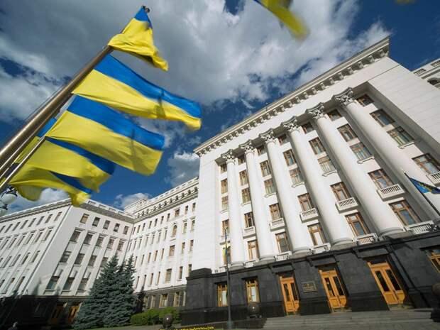 Экспроприация станет основой роста украинской экономики