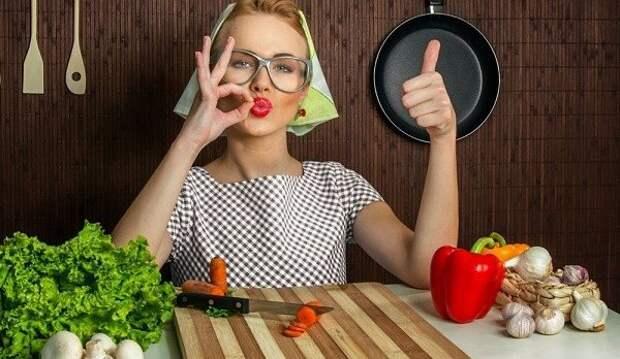 Кулинарные хитрости, которыми хочется поделиться!