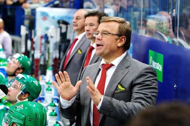 «Чтобы победить Россию, все шведы должны сыграть свой лучший матч». Захаркин — об игре «Тре Крунур» на ЧМ