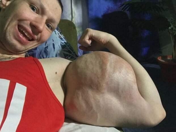 Кирилл Терешин, он же «Руки-базуки», снова решил жениться