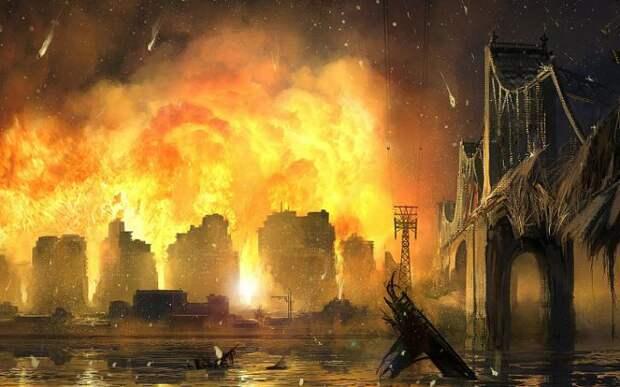 Нечто предсказало самую большую катастрофу в современной России