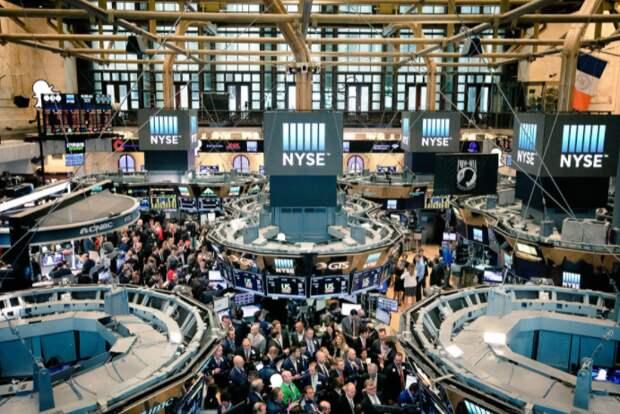 Фондовые индексы США замедлили рост после недельного ралли в начале сезона отчетности