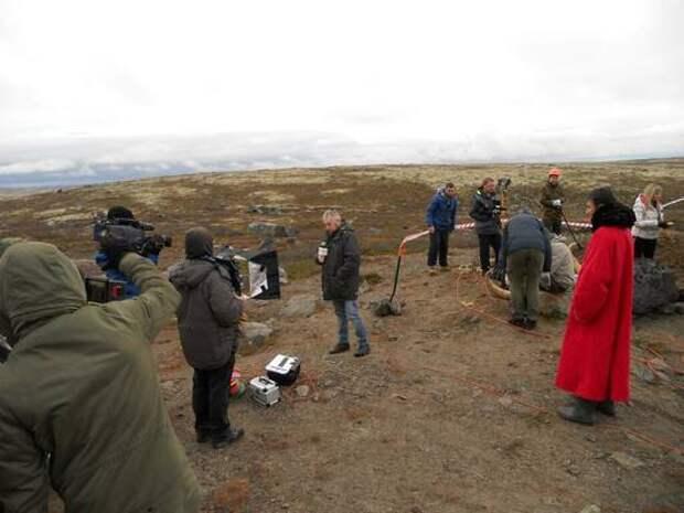 Более 10 кинокомпаний будут снимать фильмы в Мурманской области