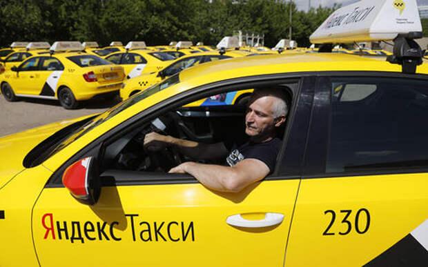 Как водителю такси заслужить наивысшую оценку пассажиров? Исследование