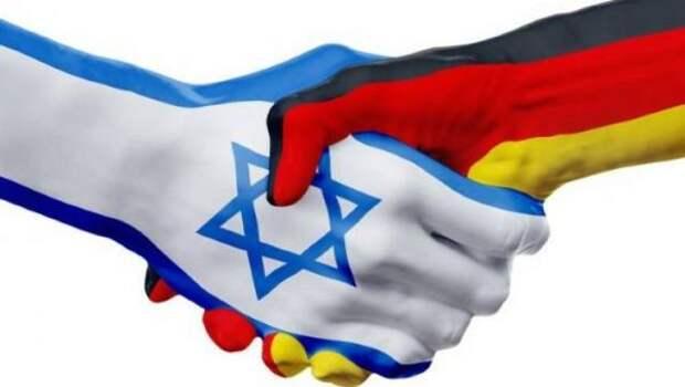 МИД Германии обвинил вэскалации ближневосточного конфликта ХАМАС