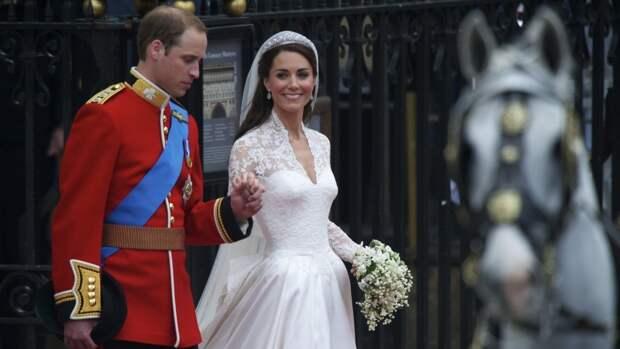 Дочь принца Уильяма и Кейт Миддлтон удивила публику любимой едой