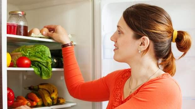 Хранение в холодильнике может навредить некоторым продуктам питания
