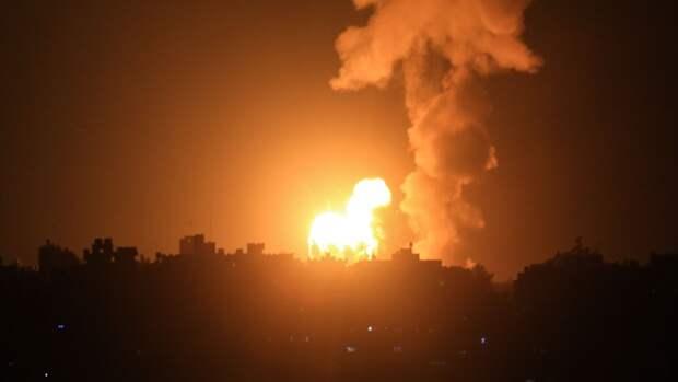 Движение ХАМАС сообщило о двухчасовом прекращении огня