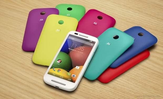 Производители начали обновление смартфонов до Android 4.4.3