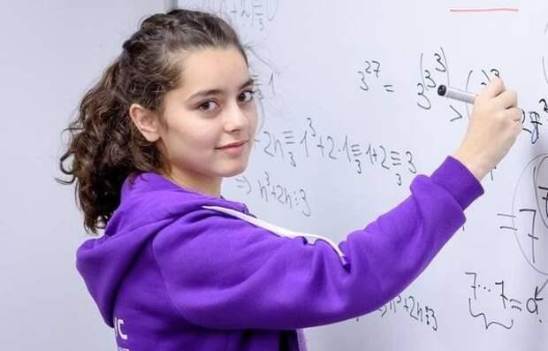 Математический праздник впервые пройдет в Сириусе