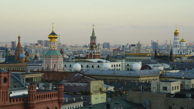 Синоптик Тишковец предупредил о резком падении атмосферного давления в Москве