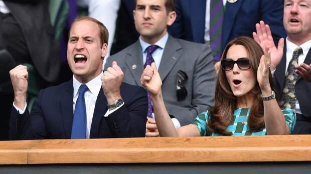 Как Уимблдон стал главным теннисным турниром. Его любят даже короли