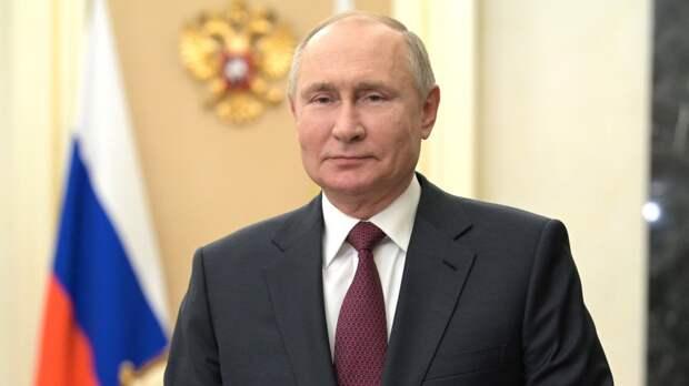 Владимир Путин поздравил пловца Евгения Рылова с золотом на Олимпиаде в Токио