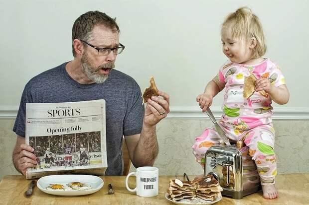 А ест ли ребенок на 15 тысяч рублей в месяц?
