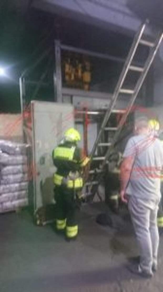 Следственный комитет проверит обстоятельства падения лифта с людьми в ЮВАО