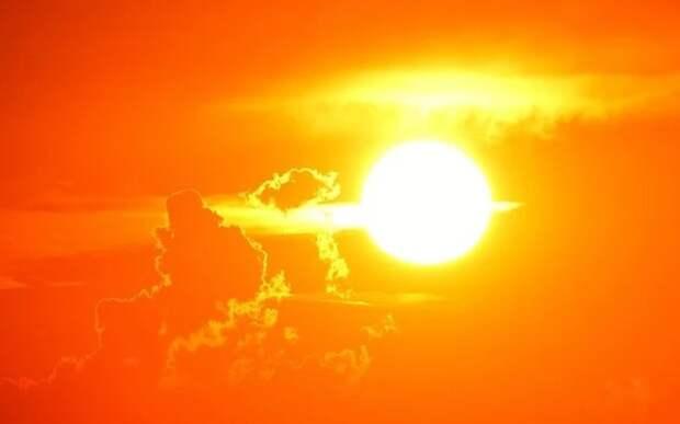 Синоптики: В Рязанской области ожидается «опасное солнце»