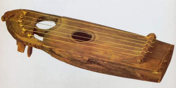 Зачем древние жрецы изобрели музыку и как пользовались ей в своих оккультных практиках.