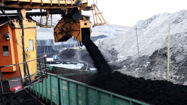 The Guardian: угольные проекты дорожают из-за перехода к зеленым технологиям