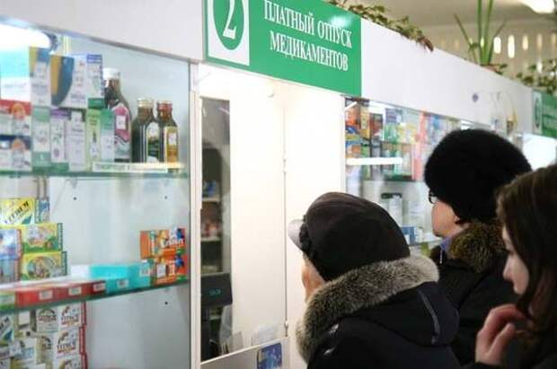 В павильоне на Бударина в Омске разместят аптеку, кафе и магазин семян
