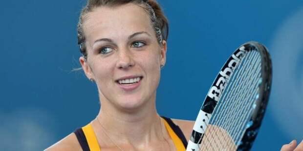 Павлюченкова обыграла соперницу в Roland Garros