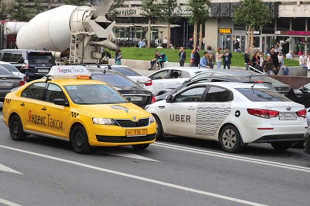Яндекс.Такси и Uber все же объединятся и станут очень-очень прозрачными