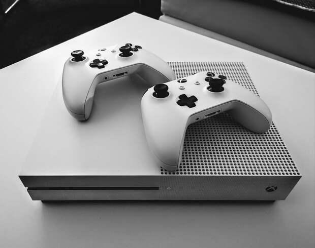 Xbox, Игровой Консоли, Игры, Консоль, Контроллер, Досуг