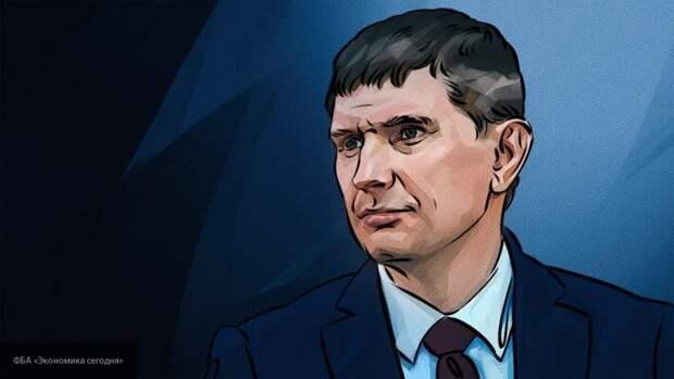 Из-за ограничительных мер Россия теряет по 100 млрд рублей в день - Решетников