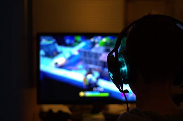 Культуролог расскажет о видеоиграх с точки зрения искусства