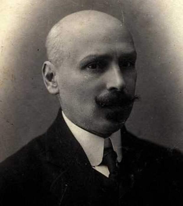 М. Коцюбинский
