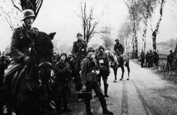Полк «Нордланд»: чем окончился поход скандинавов-нацистов на СССР