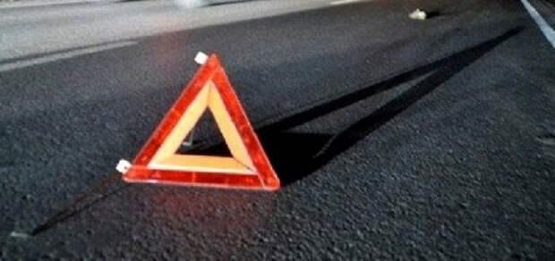 В н.п. Иловайск автомобиль сбил 7-летнюю девочку