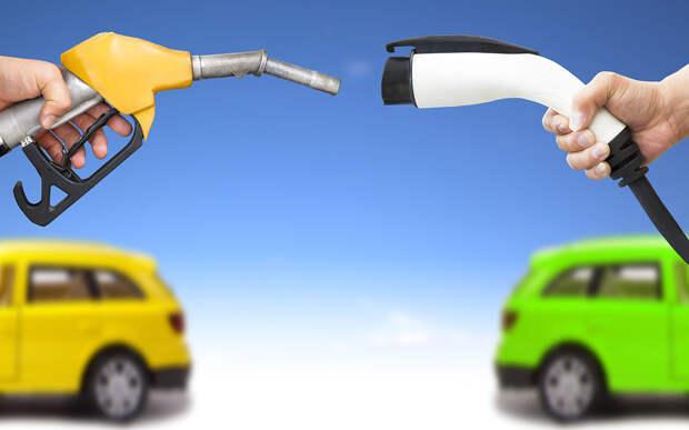 Бензин, газ, электричество: подсчитали, на чем дешевле ездить