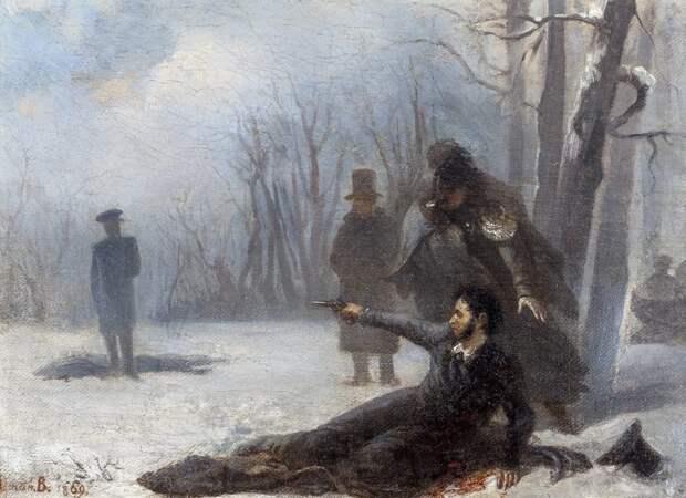 Как сложилась судьба Дантеса после убийства Пушкина дантес, дуэль пушкина, история, пушкин, фото
