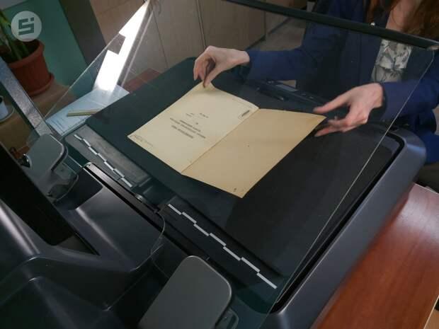 """К концу года жители Удмуртии получат удалённый доступ к системе """"Доступная генеалогия"""""""