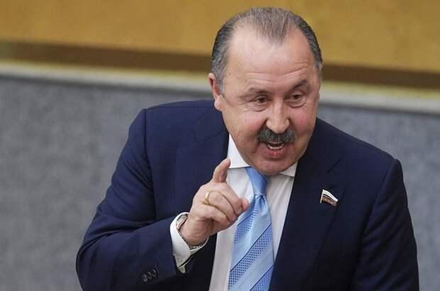 Газзаев: «Сокращение РПЛ будет преступлением перед футболом»