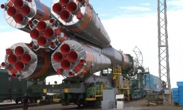 Если советское наследие иссякнет: проблемы космических программ России