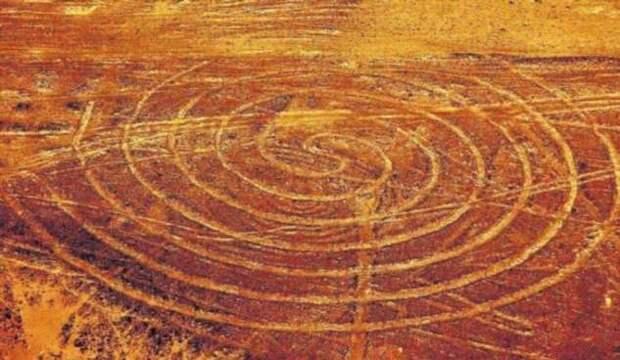 Что такое геоглифы Наски и для чего они были нужны? Самые интересные теории (5 фото)